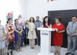 Yaponiya Azərbaycan rəssamlarının gözü ilə