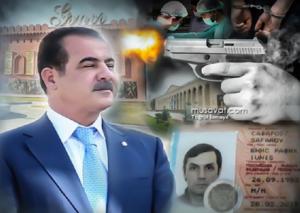 """Gəncə tətikçisini """"el qəhrəmanı"""" edənlərin məqsədi..."""
