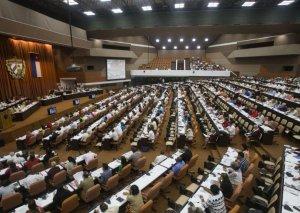 Kuba parlamenti yeni konstitusiyasının layihəsini təsdiqləyib