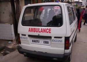 Hindistanda qaz balonunun partlaması nəticəsində 4 nəfər ölüb