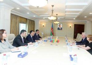 Azərbaycan və Litva yeni saziş imzalamağa hazırlaşır
