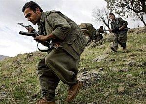 """""""Kanada silahı PKK terrorçularının əllərinə keçib"""""""
