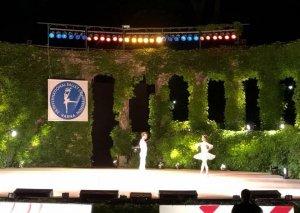 Azərbaycanlı balet ustaları Varnada keçirilən beynəlxalq müsabiqədə iştirak ediblər