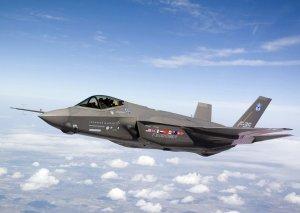 ABŞ F-35 qırıcılarının Türkiyəyə tədarükünü dondurdu