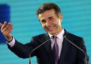 İvanişvili Gürcüstan prezidenti olur