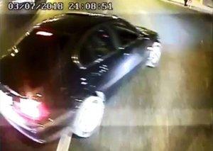 """Minik avtomobilinin sürücüsü """"BakuBus"""" avtobusu üçün qəza şəraiti yaratdı"""