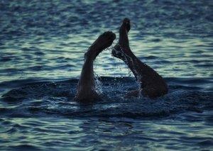 Nabranda 4 nəfər dənizdə boğulub