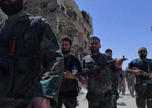 Suriya ordusu İŞİD-in 75 terrorçusunu məhv etdi