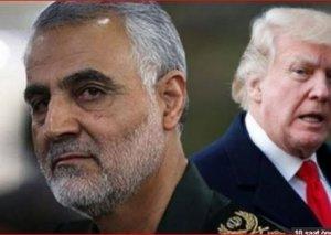 """İranlı general Trampı təhdid etdi: """"Sənə düşündüyündən daha yaxınıq ... """""""