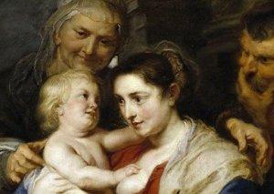 İtaliyada Rubens və Renuarın oğurlanmış əsərləri tapılıb