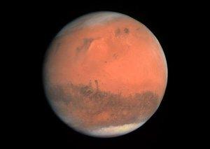 NASA Marsda yaşayış layihələrini təqdim edib