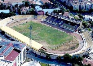 Türkiyədə stadionlar milli parklara çevirəcəklər
