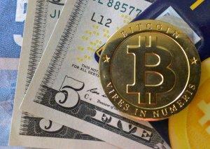 Bitkoin cüzi ucuzlaşıb