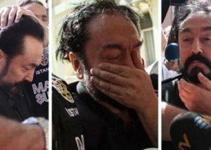 Adnan Oktarın yaxın adamı polisi təhdid etdi və həbs olundu: