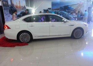 Çinin nəhəng avtomobil istehsalçısı olan GAC markası Bakıda yeni modelləri təqdim edib
