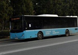 Sumqayıtlıların nəzərinə: marşrut avtobuslarında qiymətlər açıqlandı – Siyahı
