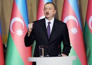 """Azərbaycan prezidenti: """"Ermənistanı çökdürəcəyik"""""""