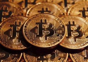 Bitkoin 7,5 min dollaradək ucuzlaşdı