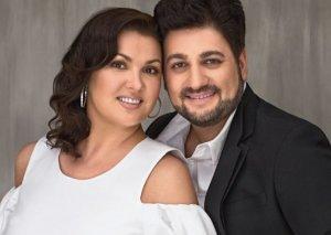 Anna Netrebko və Yusif Eyvazov Peru Mili Teatrında konsert proqramı ilə çıxış edəcəklər