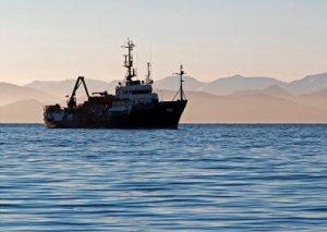 Kosta-Rikada 2 ton kokaini daşıyan gəmi saxlanılıb