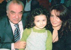 Rafiq Hüseynovun qızı tələbə oldu - Foto