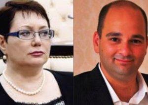 """Deputat Elmira Axundovanın oğlu məhkəməyə sənədlər və video gətirdi: """"Şantajdır, montajdır..."""""""