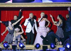 """Rusiya televiziyasının Birinci kanalı """"Jara-2018"""" festivalının nümayişini davam etdirir"""