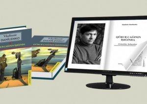 """Vladimir Danilenkonun """"Qürub çağının işığında"""" kitabının onlayn versiyası təqdim edilib"""