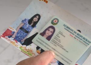 Azərbaycanda 21 günün gəlini yoxa çıxdı