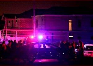 Bakıda restoranda silahlı insident baş verib: Ölən və yaralanan var -