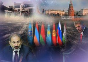 """""""Rus NATO-su""""nda Ermənistan təklənir – Bakı üçün unikal şans"""
