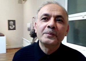 """Xalq rəssamı Natiq Əliyev """"Şöhrət"""" ordeni ilə təltif edilib"""