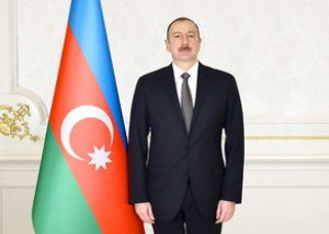 """Prezident İlham Əliyev: """"Azərbaycanla Tacikistan arasında əməkdaşlığı gücləndirmək üçün yaxşı zəmin var"""""""