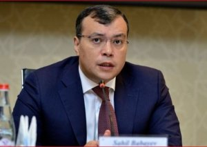 Sahil Babayev: Bu il ixtisar olunmuş 1287 nəfərə işsizlikdən sığorta ödənişi verilib