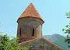 Balakəndə aşkarlanan alban kilsəsində arxeoloji tədqiqatlar aparılıb