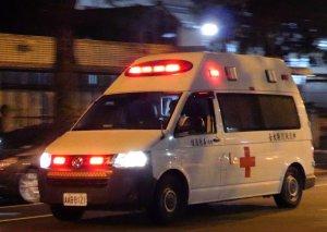 Tayvanda xəstəxanada yanğın olub: 9 ölü, 16 yaralı