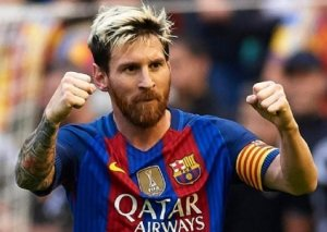Messi ən titullu futbolçu oldu