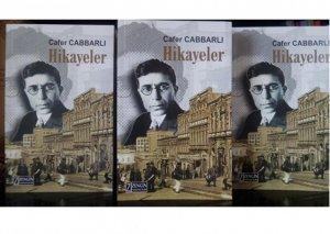 C.Cabbarlının hekayələri Türkiyədə nəşr olunub
