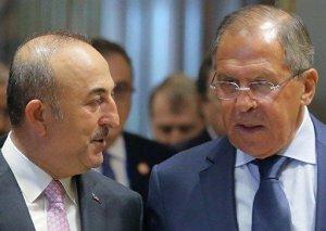 Rusiyanın xarici işlər naziri Sergey Lavrovun Ankaraya səfəri başlayır
