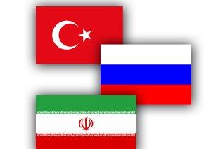 Türkiyə, Rusiya və İran rəhbərləri görüşəcək - Tehranda