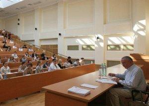 Magistraturaya qəbul planının 25 faizi boş qaldı