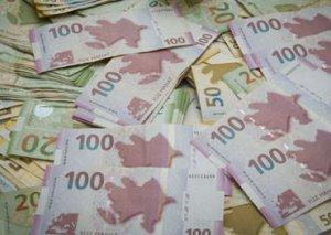 7 ayda Azərbaycan əhalisinin gəlirləri 30 milyard manatdan çox olub