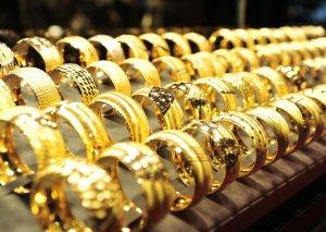 Azərbaycanda qızıl-gümüş bazarı bahalaşıb