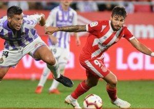 Futbol üzrə İspaniya çempionatı start götürüb