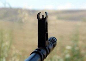 Düşmən silahı susmur
