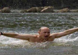 Peskov Putinin gündəlik idman həyatını açıqladı