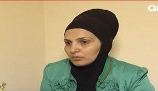 Ərini öldürüb meyiti 4 ildir saxlayan qadının etirafı