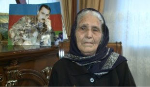 Eldəniz Elgünün reportajı: Habil Vəliyevin anasının əfv istəyi...